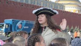 Автобусная экскурсия «Посвящение в москвичи»
