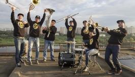 Brevis Brass band