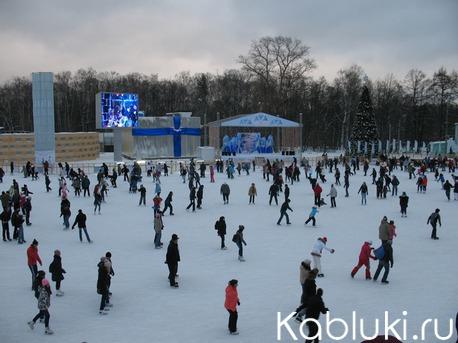 район новости, бесплатные катки в москве 1 марта 2017 настоящее его