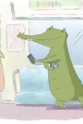 Программа «Бабушка с крокодилом»