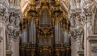 Органная музыка от Вивальди до Чайковского