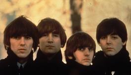 The Beatles Party в Пабе