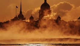 Мойры Петроградского района