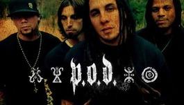 P.O.D. Новый альбом