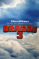 Как приручить дракона-3