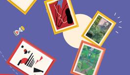 Экскурсия-квест «Бунт картин!» для детей 7-12 лет